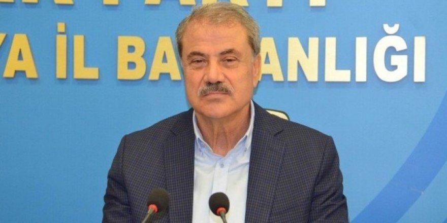 """Milletvekili Kaleli: """"Milletimiz destan yazdı"""""""