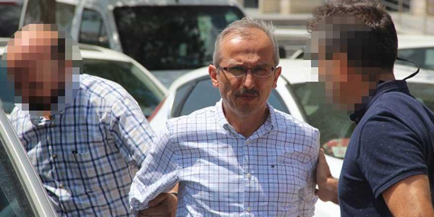 FETÖ'nün Irak sorumlusu Konya'ya getirildi