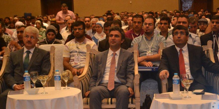 Konya'da 257 Suriyeli öğretmenin eğitimi başladı