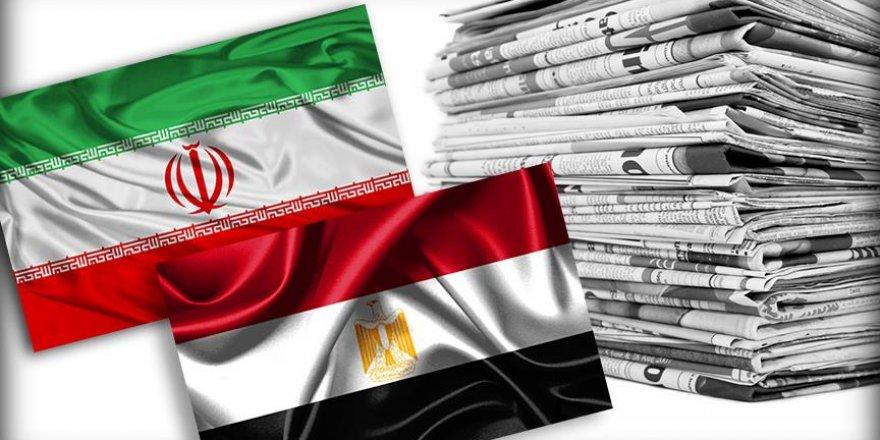 İran ve Mısır basını tarihi mitingi 'görmedi'