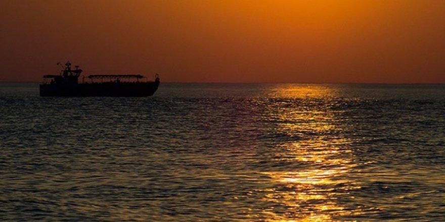 Hollanda'dan İzmir'e Tekneyle 4 Ayda Geldiler