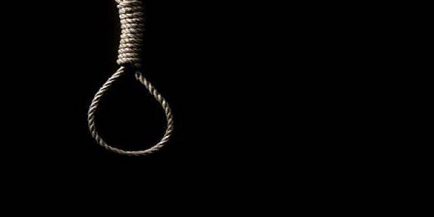 İzmir Ödemiş'te bir kişi kendini ağaca asarak intihar etti