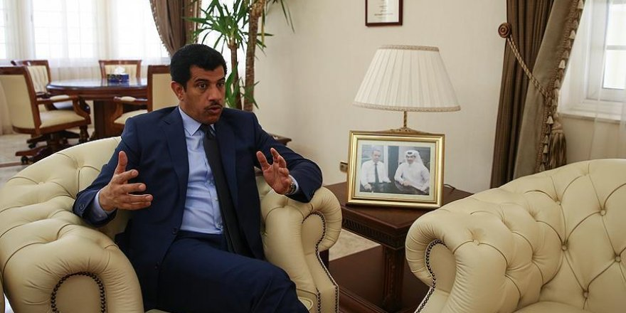 Qatar sees no economic or political risks in Turkey