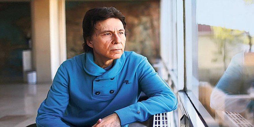 Mim Kemal Öke'nin babası Yılmaz Ali Öke vefat etti