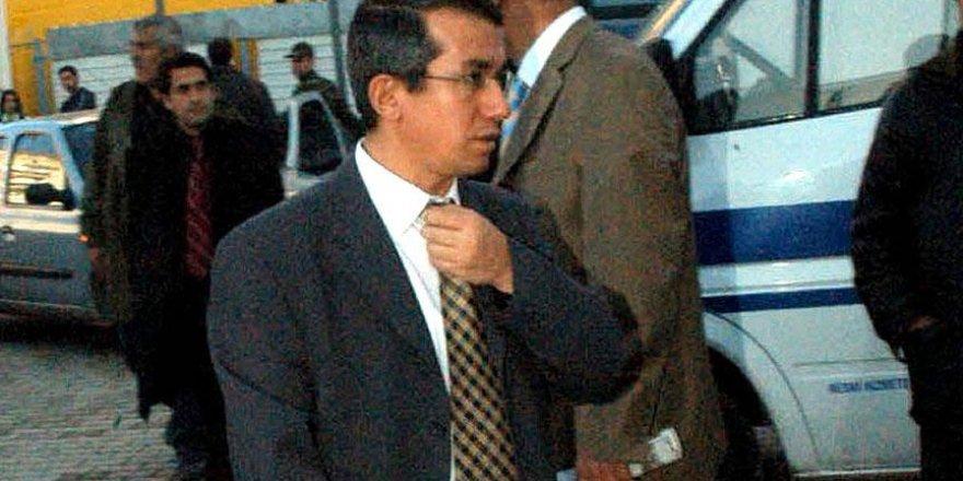 Savcı Sarıkaya hakkında suç duyurusu