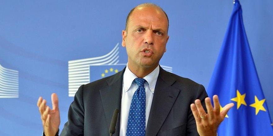 İtalyan Bakan: 'Türkiye kapıları açarsa bu bütün...'
