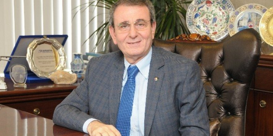 Murzioğlu Samsun'un yüz akı firmalarını kutladı