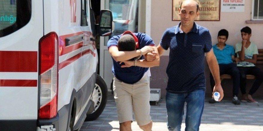 Manisa Adliyesine FETÖ operasyonu: 8 gözaltı