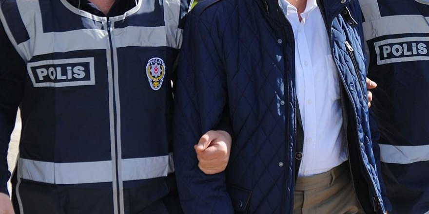 FETÖ'nün 'il imamı' olduğu öne sürülen kişi tutuklandı