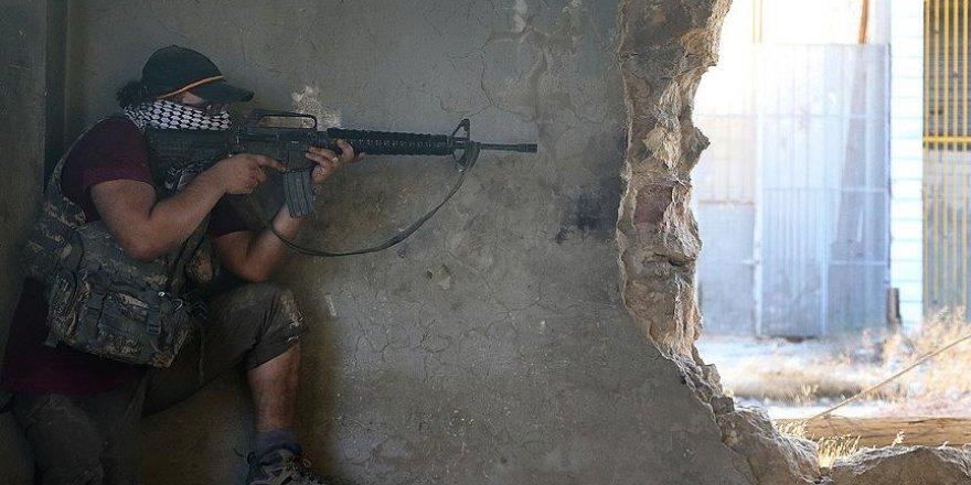 Halep'te füze saldırısı: 6 ölü 15 yaralı