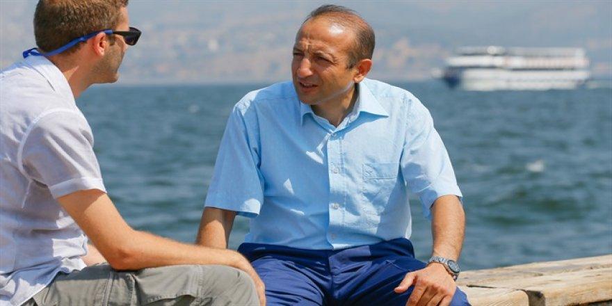 Erdoğan'a suikast için kalkacak helikopteri bozan kahraman yarbay