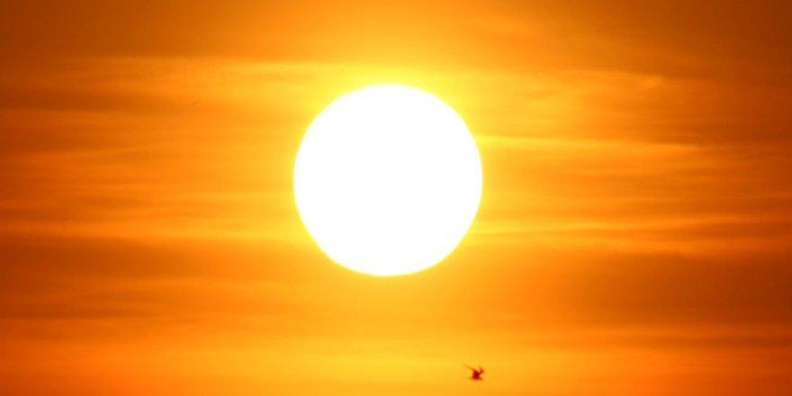 Güneş deri kanserini tetikliyor