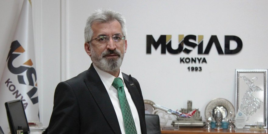 """""""Türk milleti teröre asla boyun eğmedi, eğmeyecek"""""""