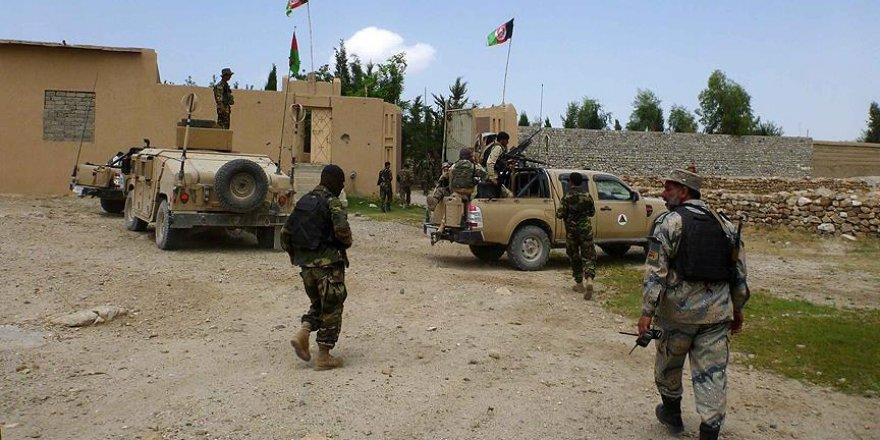 DAEŞ'in Horasan lideri Sayid'in öldürüldüğü iddia edildi