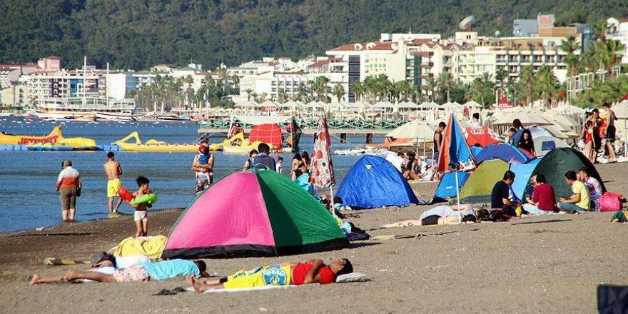 'Kamuda izinlerin serbest bırakılması turizmde doping etkisi yaptı'