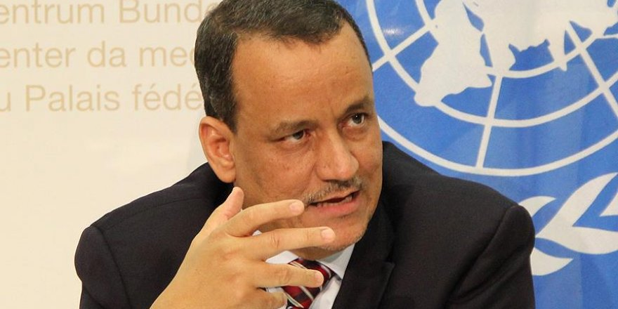 'Yemen'deki kriz askeri yollardan çözülemez'