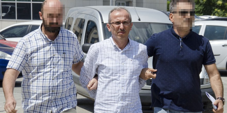 FETÖ'nün Irak sorumlusu Nurettin Aytuğ tutuklandı