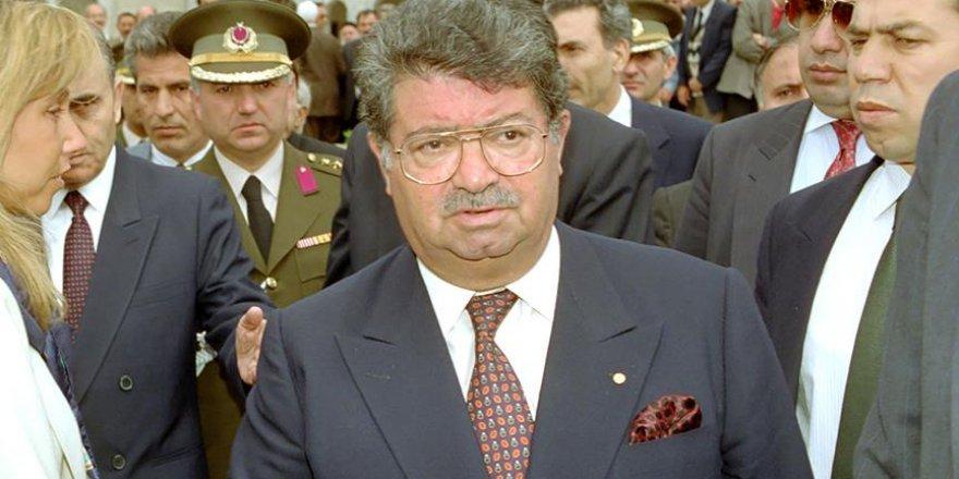 Turgut Özal'ın ölümünde FETÖ şüphesi