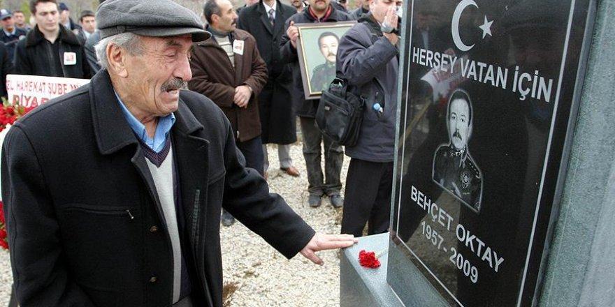 Behçet Oktay'ın ölümünde FETÖ şüphesi