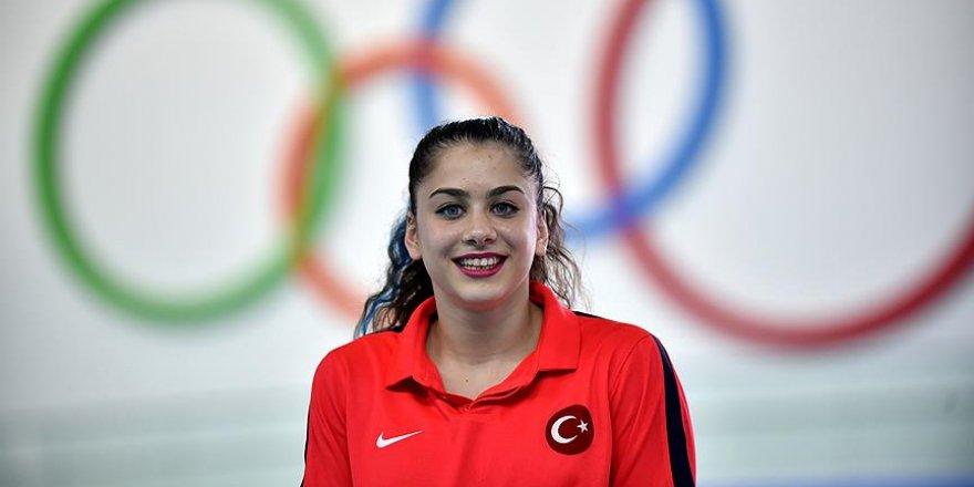 'Olimpiyatta yarışmak inanılmazdı'
