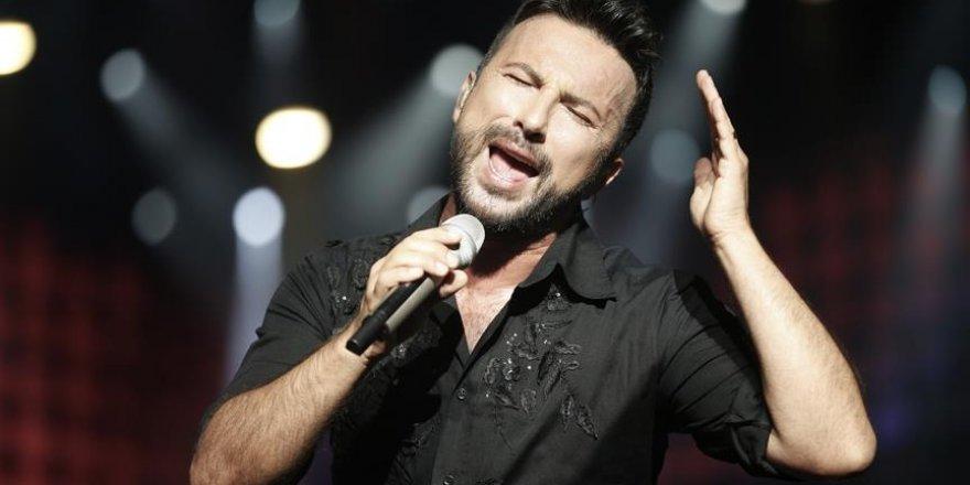Tarkan Açıkhava'da 6 konser verecek