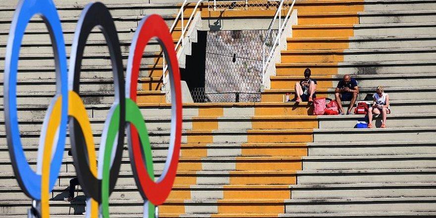 Rio'da 2 kişi gözaltına alındı