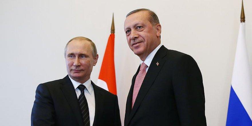 Tahliyede Erdoğan-Putin görüşmesi etkili oldu