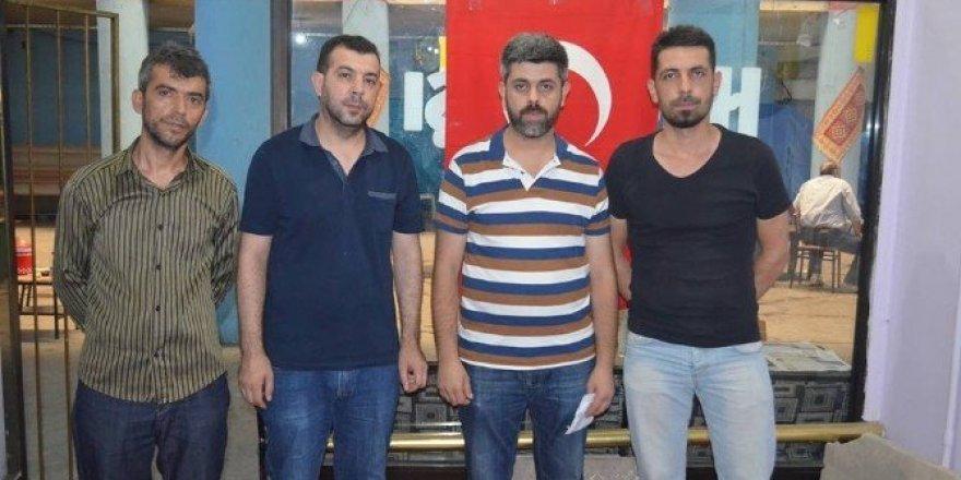 Esnaflardan Cumhurbaşkanı Erdoğan'a 'Bizi silahlandırın' çağrısı