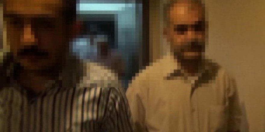FETÖ elebaşı Gülen'in yeğeni Ahmet Ramiz Gülen tutuklandı