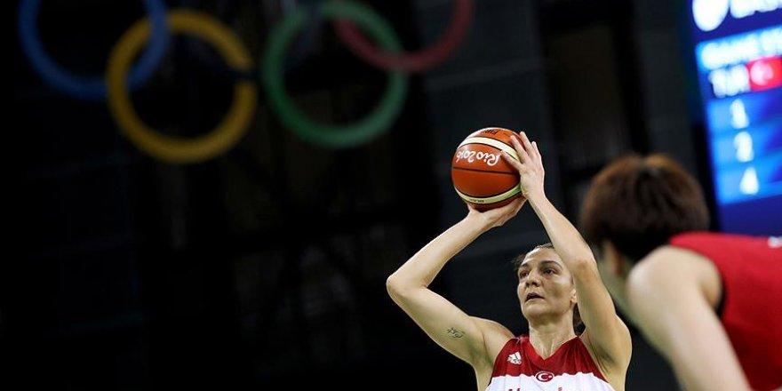 Türkiye Rio'da ilk galibiyetini aldı