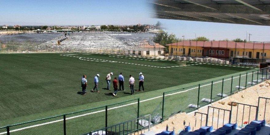 Ereğli'ye dev spor kompleksi