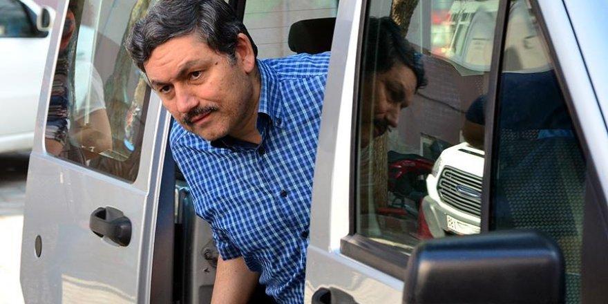 Eski CBÜ Rektörü Pakdemirli tutuklandı
