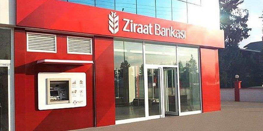 Ziraat Bankası konutta faizi yüzde 1'in altına indirdi