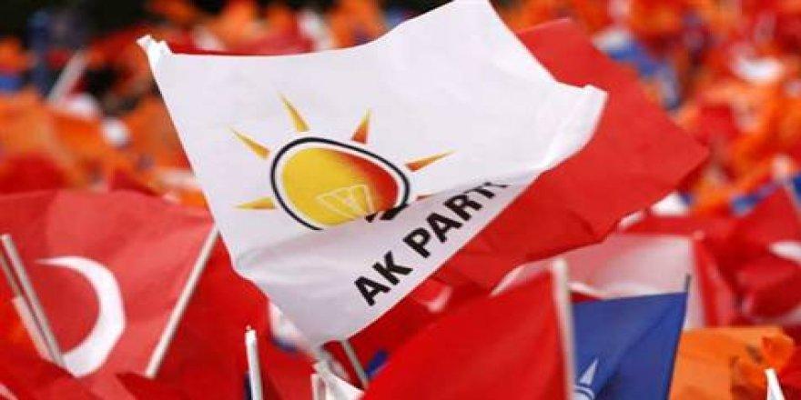 AK Parti'den flaş 'yeni anayasa' açıklaması