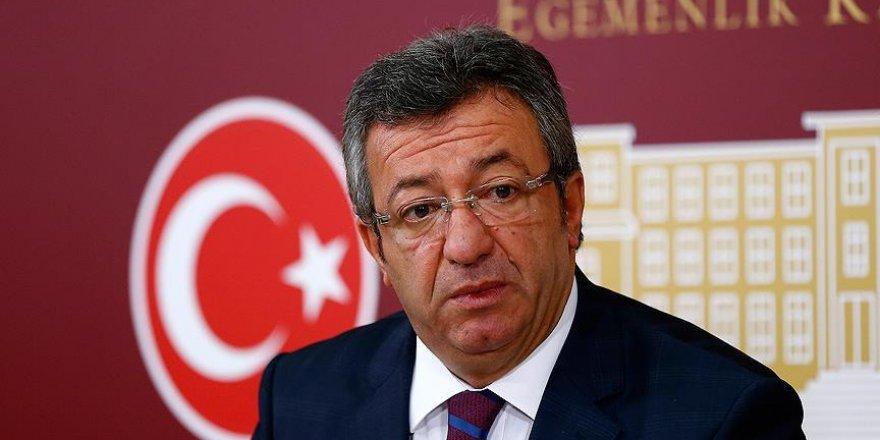 CHP'den mini anayasa paketi beklentisi