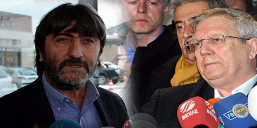 Fenerbahçe'de Rıdvan Dilmen bombası!