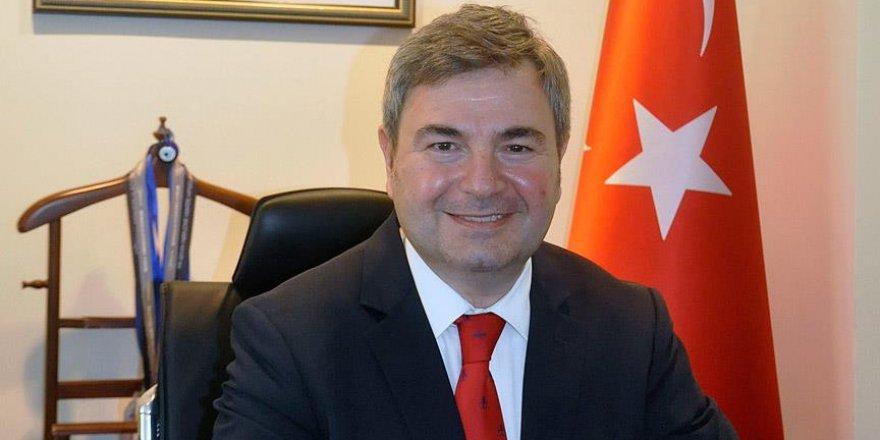 Büyükelçi Karagöz Moğolistan'da FETÖ darbe girişimini anlattı