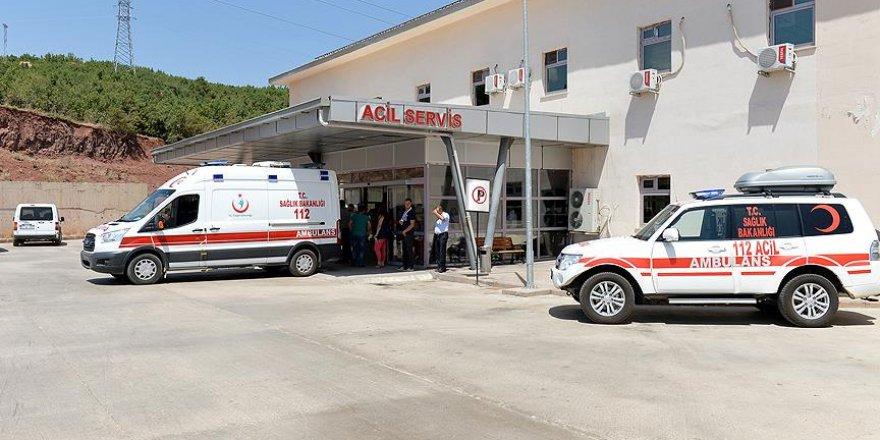 Türk Telekom ekibine terör saldırısı: 1 ölü