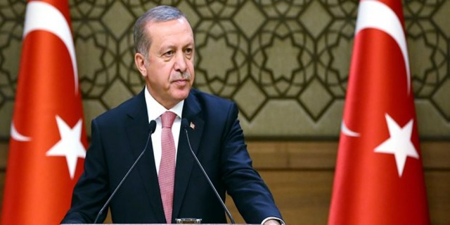 Erdoğan: Bu millet 'İmanlı Çılgın Türkler'