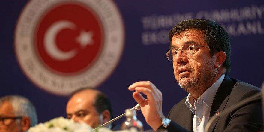 'İhracata destek 6 milyar liranın üzerine çıkacak'