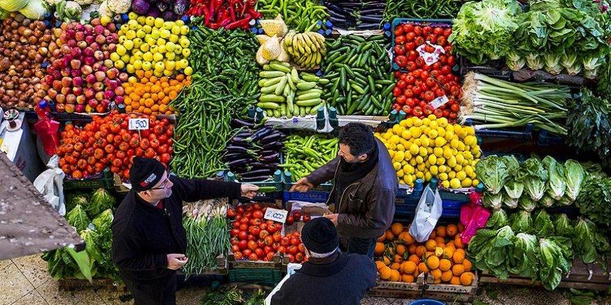 Tarım sektöründe Rusya sevinci