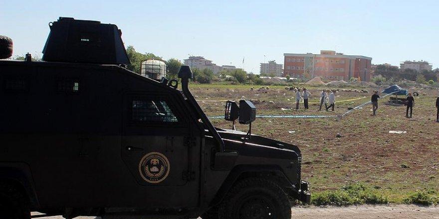 İstanbul'da 8 PKK'lı göz altına alındı