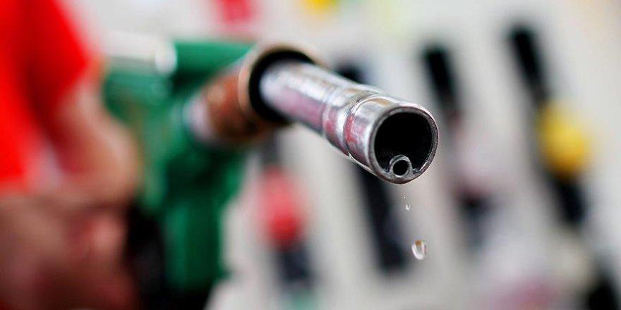 Akaryakıt dağıtım şirketlerinden benzine zam