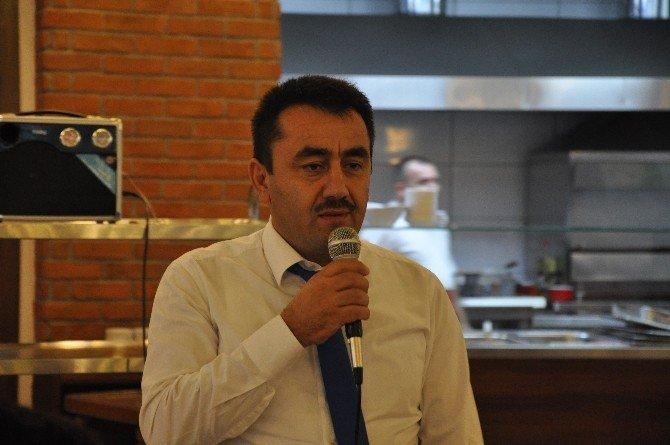 Bursa'ya yeni müftü