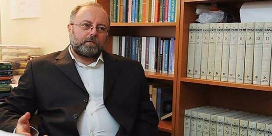 FETÖ'nün eski futbol imamından bomba Galatasaray iddiası