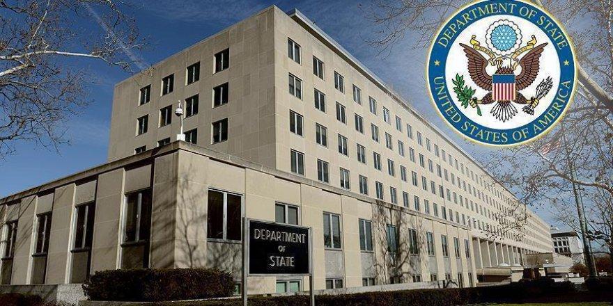 ABD Rusya'nın Suriye'de ateşkes teklifini memnuniyetle karşılıyor