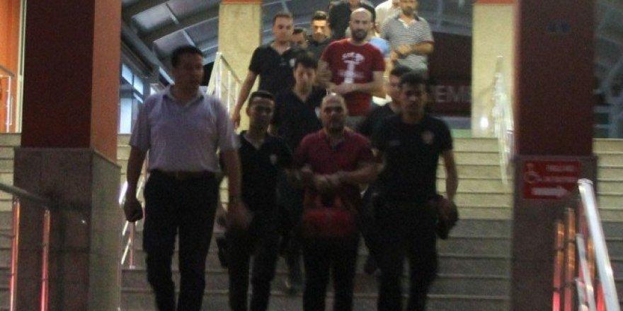 FETÖ'nün 'Abi'leri Kocaeli'de tutuklandı