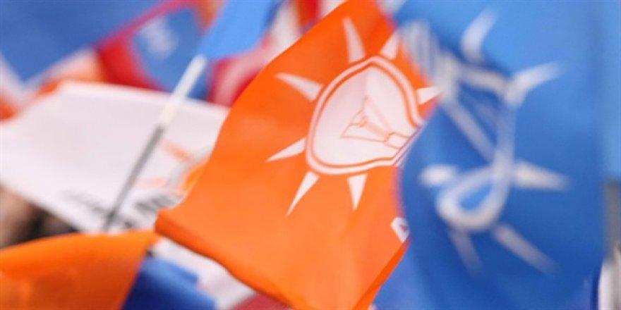 AK Parti'nin Kızılcahamam kampı iptal edildi