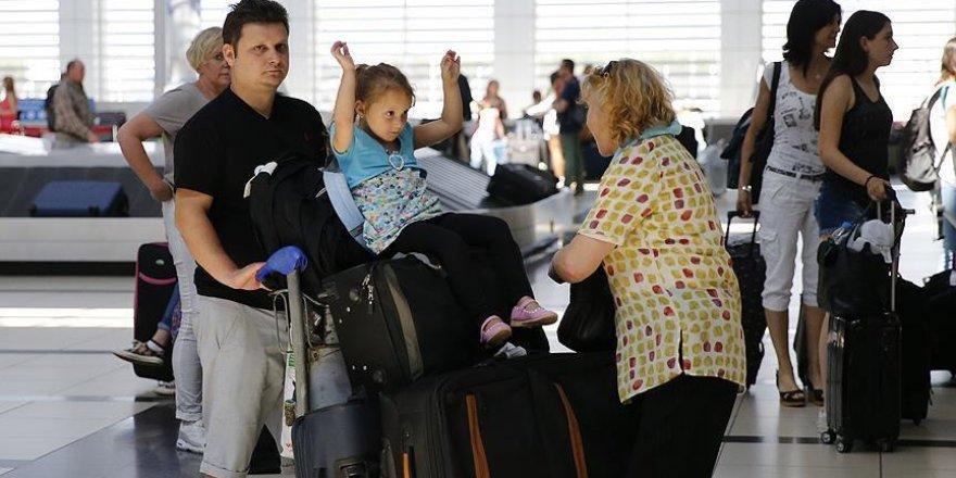 İşte beklenen Rus turist sayısı