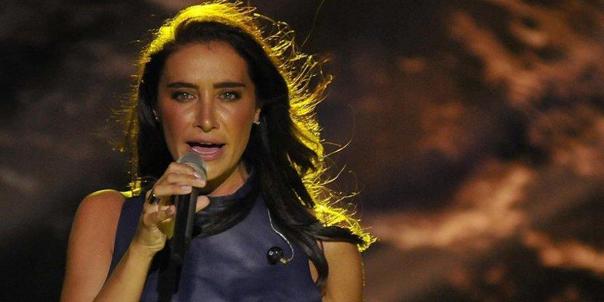 Halk mücadelesine 'şov' diyen Sıla'nın konserleri iptal edildi